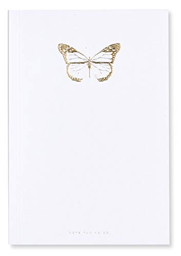 Paperboard Cover Journal - West Emory Butterfly 8.5