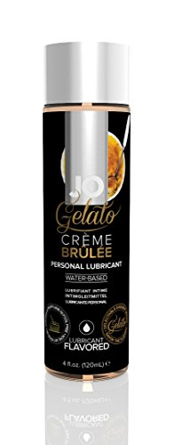 JO Gelato - Creme Brulee (4 fl oz)