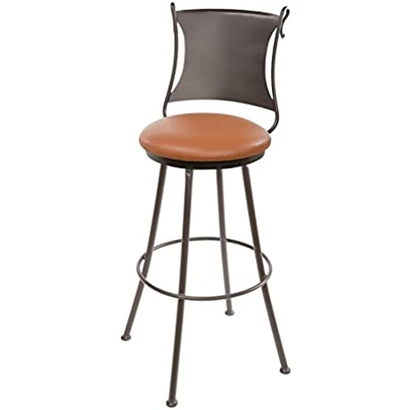 Standard Barstool 25 In Std Fabric In Lizard Brown 207185 OG 70059 O 282296 OG 142856 O 759881