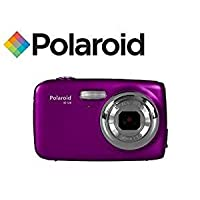 Ultra Compact Digital Camera Polaroid IE126 18MP (Blue)