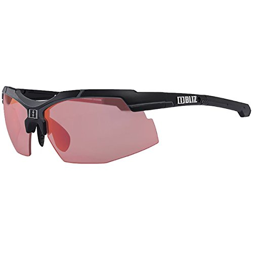 Bliz Force Photochromic Sunglasses Grey / Black/Uls, One Size - - Sunglasses Force