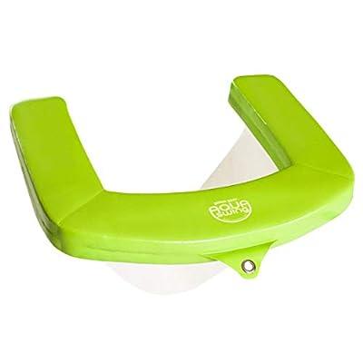 TRC Recreation Super-Soft Aqua Swing, Kool Lime Green: Toys & Games
