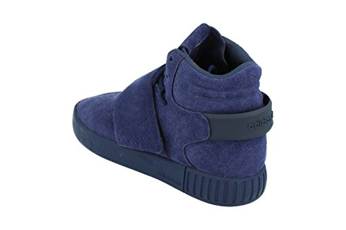 discount outlet store adidas Originals Tubular Invader Strap BB5036 Blue Sneaker Schuhe Shoes Mens Dark Blue White Bb5036 clearance cheap cheap factory outlet official online VrcBBMYq