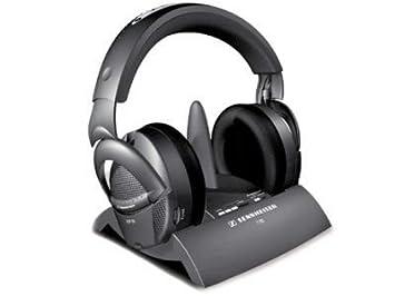 Sennheiser RS 60 inalámbrico auriculares inalámbricos: Amazon.es: Electrónica