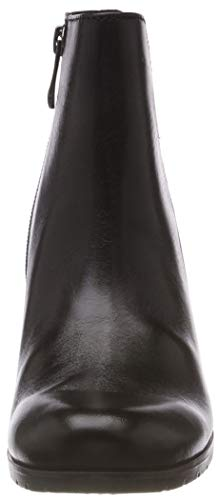 Marco black Premio Antic 25373 Noir 002 Botines Femme Tozzi 21 BBgnOrA