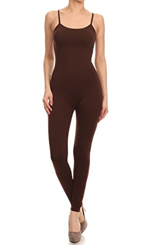 Brown Womens Pant Suit - 6
