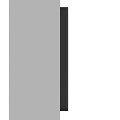 VidaMount On-Wall Tablet Mount - Amazon Fire HD8 7th Gen - Black (2017) by VidaMount (Image #3)