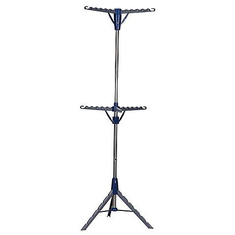 Household Essentials 2-Tier Tripod Floor Standing Air Dryer