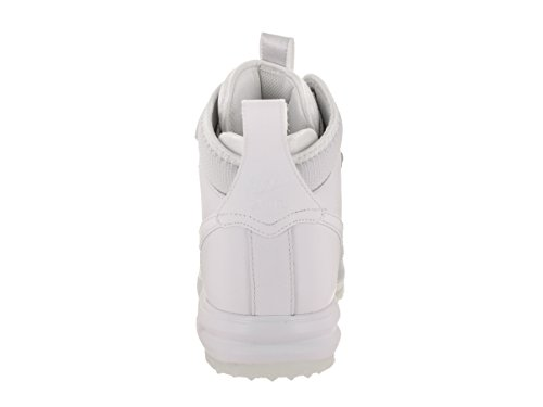 Nike Para Hombre Lunar Force 1 DuckBota Bota White