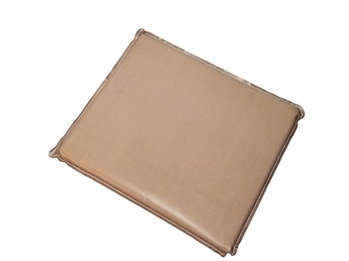 12'' x 14'' x 3/4'' Heat Press Pillow by Essentialware with 3/4'' High Temp memory foam by Essentialware