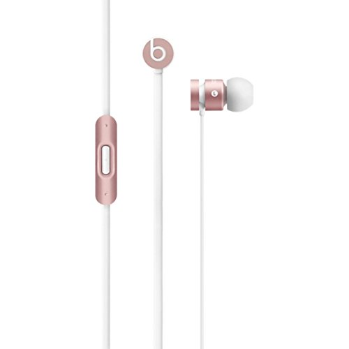 OnlinemartUS - Beats by Dr.Dre UrBeats Noise Isolation Wired In-Ear Headphones - Rose Gold
