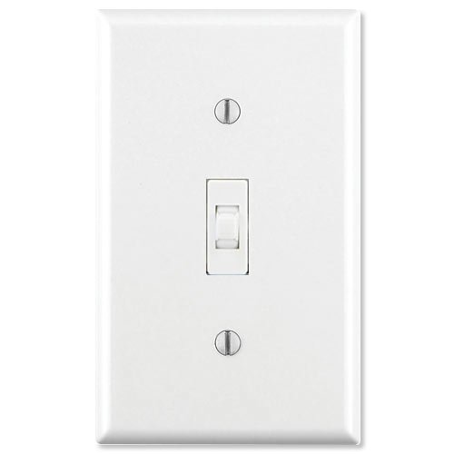 GE 12727 Z-Wave In-Wall Toggle On/off Switch