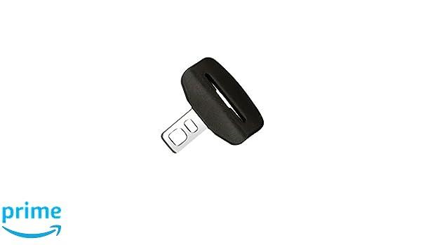 72399 - tapón pitido para el cinturón de seguridad Cinturón tapón de alarma hebilla del cinturón cancela alarma audible