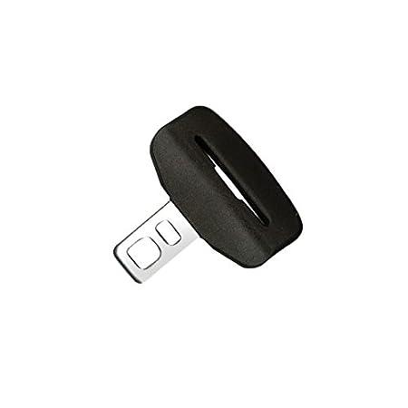 72399 - tapón pitido para el cinturón de seguridad Cinturón tapón de alarma hebilla del cinturón cancela alarma audible: Amazon.es: Coche y moto