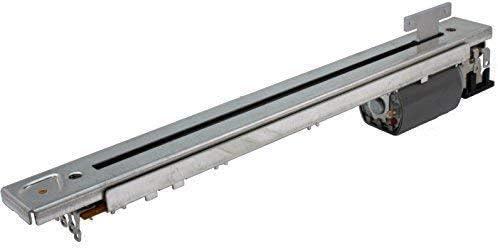 Alps 10K Logarítmica & Lineal Potenciómetros Deslizantes con Motor RSA0N12M9 Touch Sensitive 10K Tipos Potenciador Potenciómetro Deslizante Potenciómetro Poti