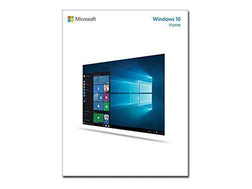 Windows 10 Home USB 64 / 32 bit USB Flash Drive English Language | Full Product | NEW