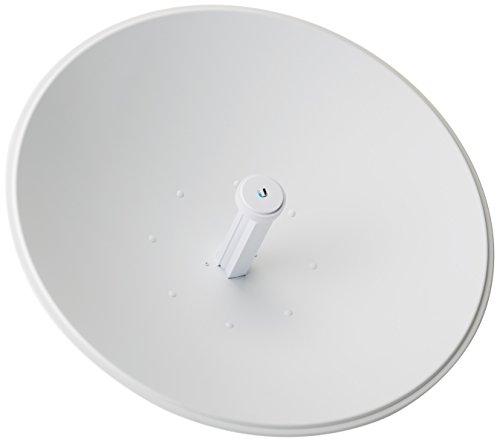 (Ubiquiti PowerBeam AC Pbe-5AC-620 - Wireless Bridge - AirMax AC (PBE-5AC-620-US))