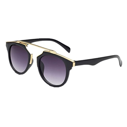 Woman's Retro Style Sunglasses Plastic Frame Glasses Lady Outdoor Uv400 - On Bans Ray Sale Aviator