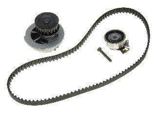 Gates TCK203 Engine Timing Belt Component Kit