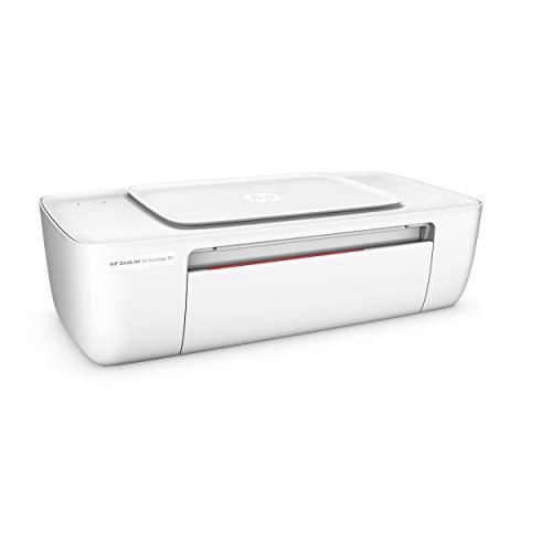 HP Deskjet 1115 Single Function Ink Advantage Printer (White) 5