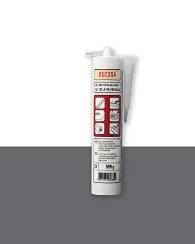 SAD SA09210-9210 universal Pegamento de poliestireno/poliuretano 310 ml: Amazon.es: Bricolaje y herramientas