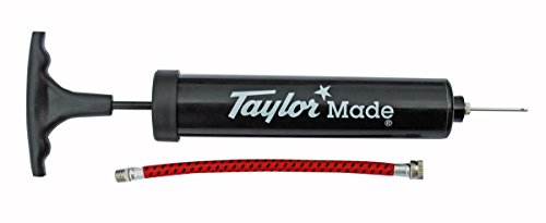 Taylor Made Products 1005 Hand Air Pump With Hose (Fender Pump)