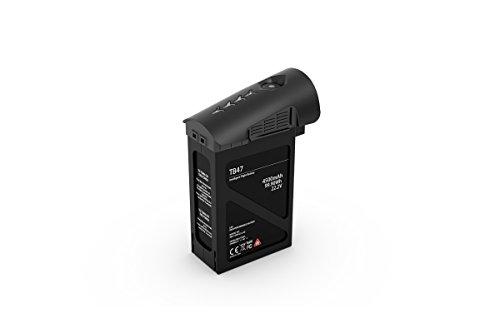 DJI Inspire 1 Pro Black Edition (Black)