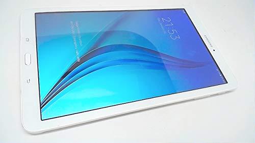 Samsung Galaxy Tab E SM-T561 8GB White, 9.6, WiFi + 3G, Unlocked International Model, No Warranty