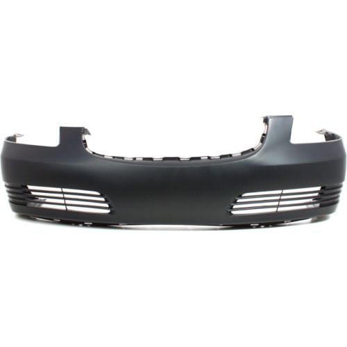 Perfect Fit Group B010334P – Lucerne Front Bumper Cover, Primed