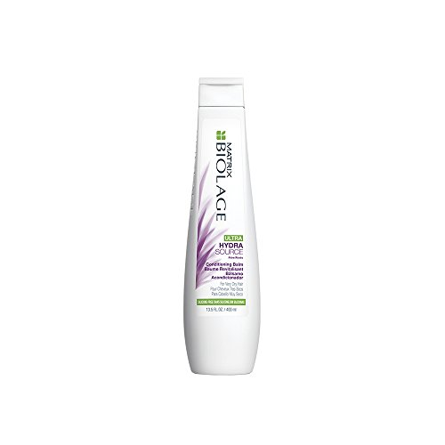 BIOLAGE Ultra Hydrasource Conditioner For Very Dry Hair, 13.5 Fl. Oz.