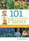 101 Kid-Friendly Plants, Cindy Krezel, 1883052548