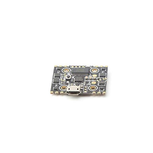 Wikiwand Coach f3 betaflight _ 3.2.0 Flight Controller OSD + 4 in 1 5a 1s Brushless ESC by Wikiwand (Image #7)