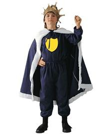 RG Costumes 90054-L King Costume - Size Child-Large by RG Costumes