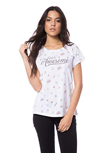 Blusa Ecologica Awesome