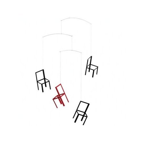 Flying Chairs Flensted f433