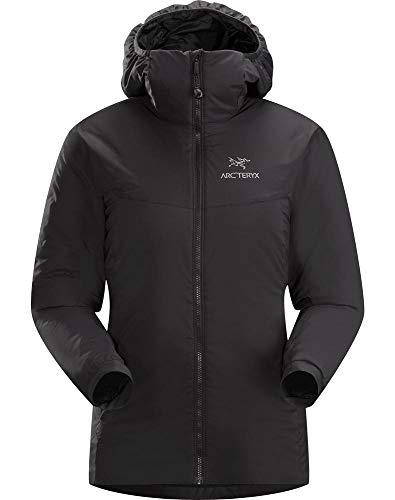 - Arc'teryx Atom AR Hoody Women's (Black, X-Large)