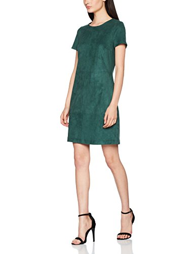 Green Kleid Bottle Grün Damen ESPRIT 385 qxzwUnvpxR