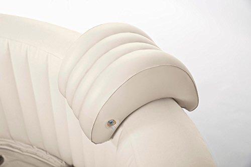 Hot Tub Spa Headrest Inflatable Accessory Removable Comfortable Neck Support Ergonomic Design - Skroutz by Skroutz (Image #2)