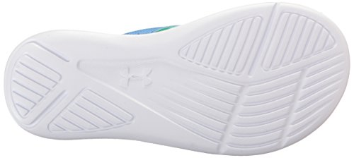 Thong Water Armour Under V Marbella Girls' 103 Geo White Mix 6AFpcBqw