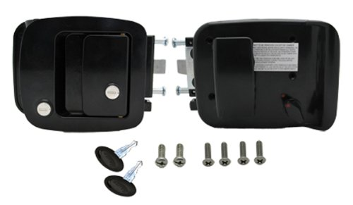(AP Products 1212.1215 013-257 Standard Bauer RV Entrance Door)