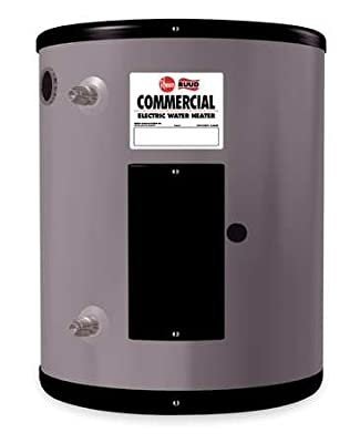 10 gal. Commercial Point-of-Use Electric Water Heater, 6000W