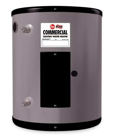 - 19.9 gal. Commercial Point-of-Use Electric Water Heater, 6000W