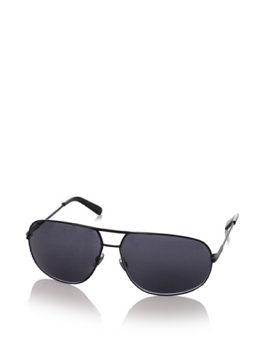 Gucci Men's 1956/S Rectangle Sunglasses