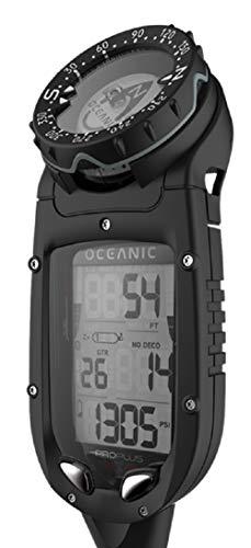Dive Computer Compass - Oceanic Pro Plus 4.0 w/Compass