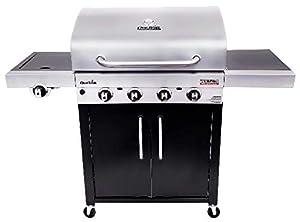 Char-Broil 463280419 Performance TRU-Infrared 4-Burner Cabinet