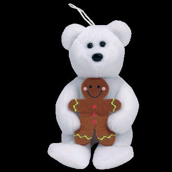 Ty Beanie Babies Goody Holiday Teddy Bear Jingle Beanie Baby  Amazon.co.uk   Toys   Games 6be7b5064f56
