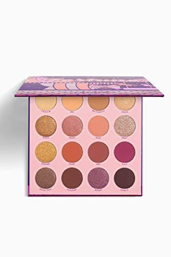 Colourpop Fortune Eyeshadow Palette ()
