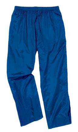 Charles River Apparel Pacer Pant, Black, Small