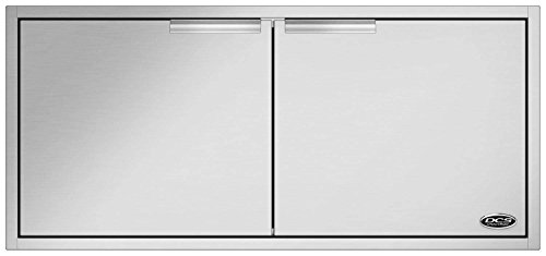DCS Double Access Doors (71151) (ADN1-20X48), 48-Inch