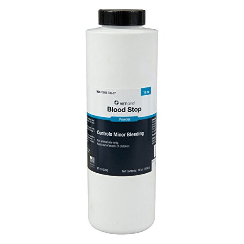 Blood Stop Powder -16oz
